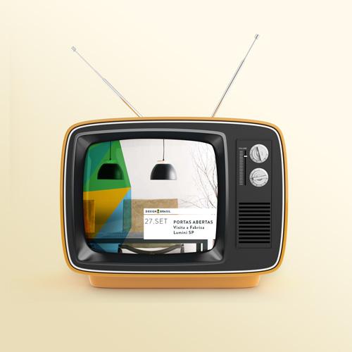 Design Brasil TV