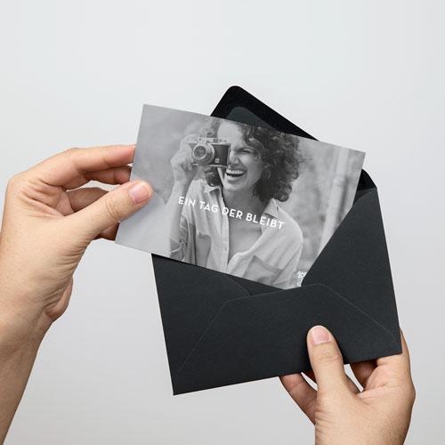 Postcard Pollok