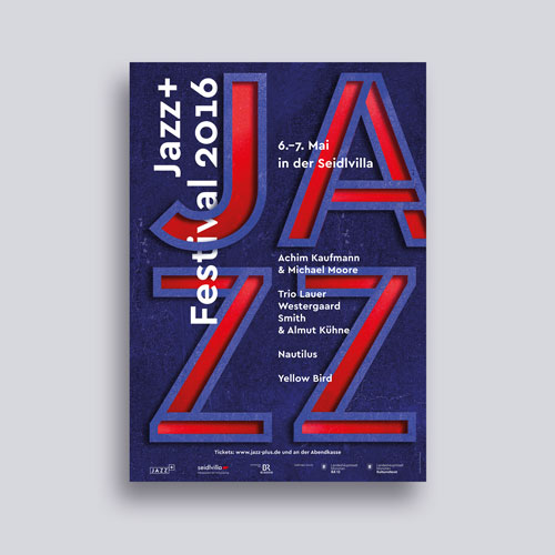 Jazz+  Festival 2016